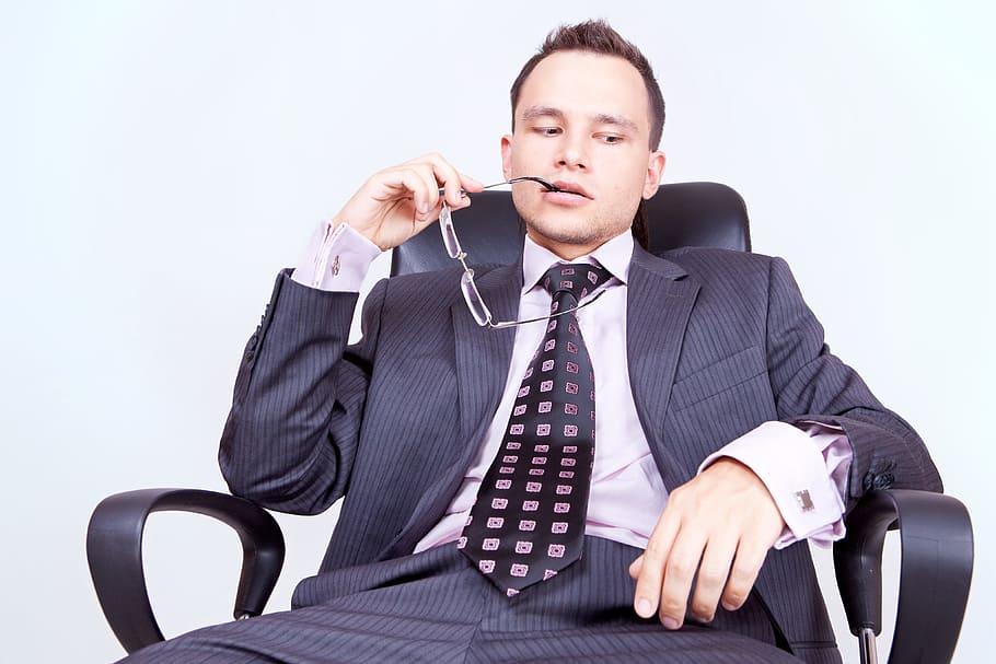 Jak jednat s arogantním šéfem?