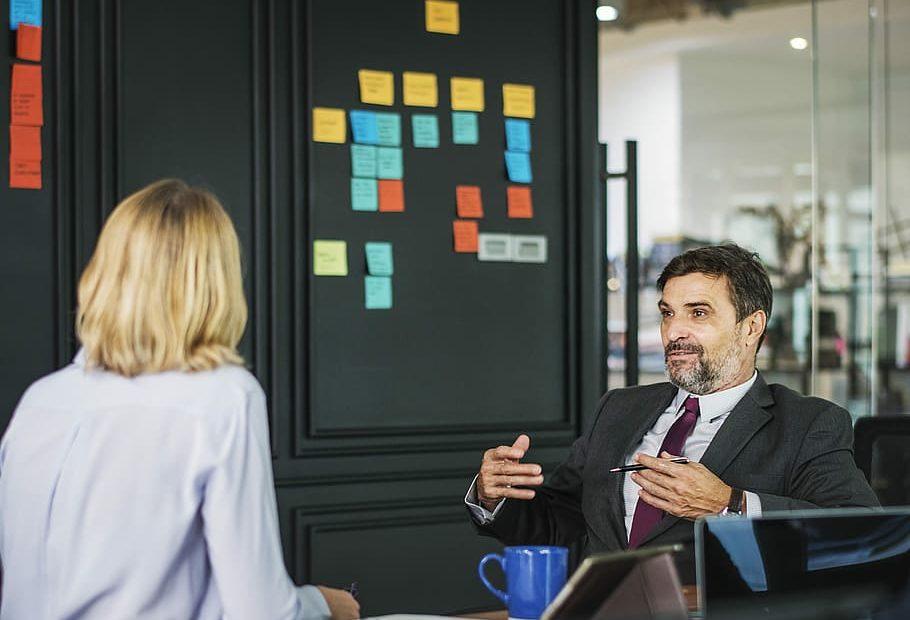 Čemu se vyvarovat při přijímacím pohovoru?