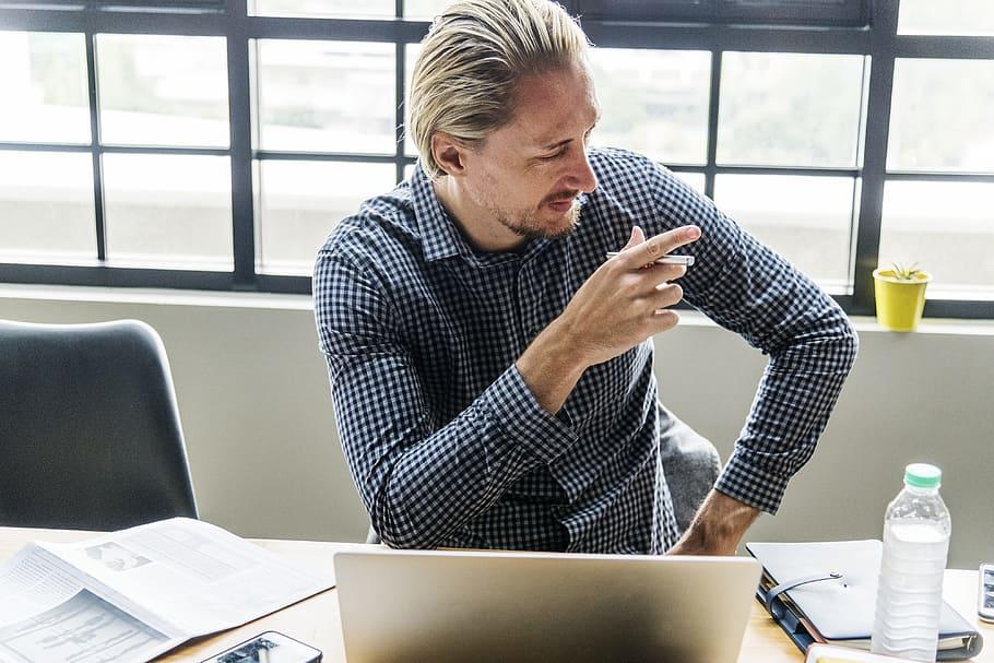 Jak se stát vzorným zaměstnancem?