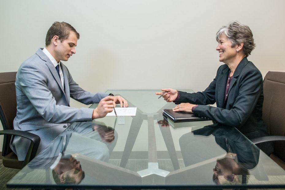 Tipy a rady, jak se připravit na přijímací pohovor