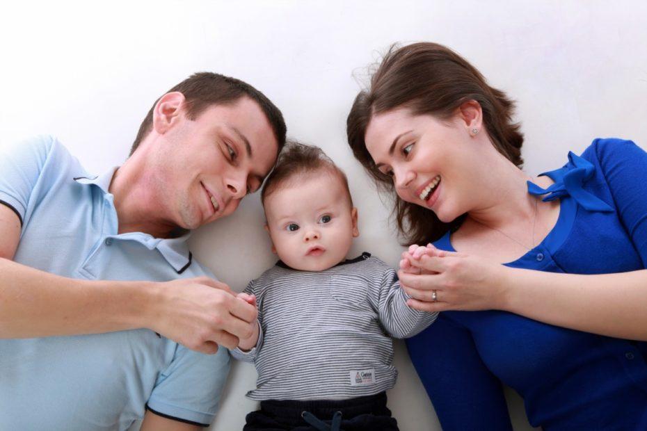 Rodičovská dovolená a kariérní výzva? Proč ne obojí!